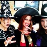 Fiestas de Halloween Madrid