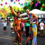Fiestas temáticas Madrid comuniones