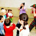 Fiestas temáticas madrid