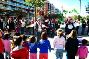 Fiestas tematicas Madrid