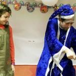 Animadores payasos y magos para comuniones en Madrid