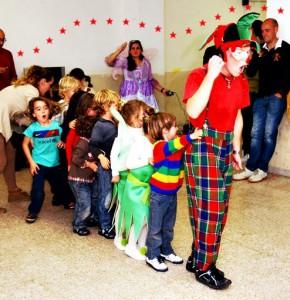 Oferta empleo monitores y animadores infantiles Madrid