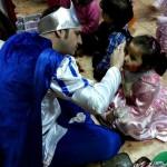 planes con niños en carnaval madrid