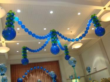 Art culos para fiestas de cumplea os infantiles en madrid - Decoracion de cumpleanos infantiles ...