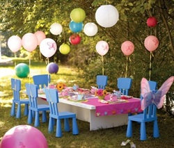 decoracion infantil madrid