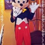 Dónde celebrar fiestas de Mickey en Madrid