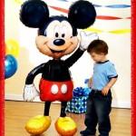 Lugares donde celebrar fiesta Mickey Muse Madrid