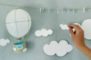 globos voladores