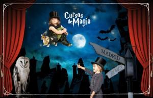 Talleres de magia para niños