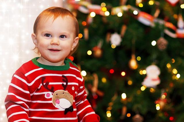navidad infantil en madrid