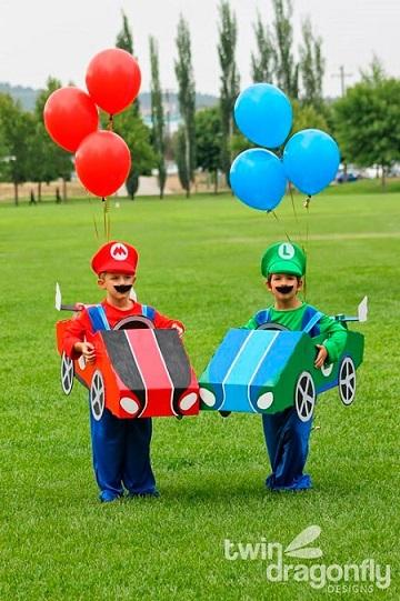 recursos para disfraces infantiles
