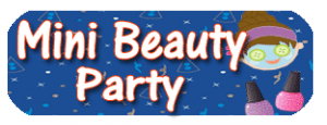 animacion infantil mini beauty party