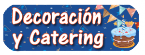 catering decoracion