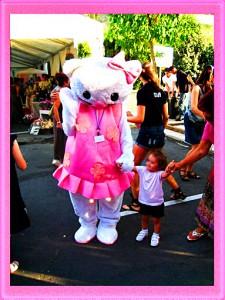 Animaciones infantiles para fiestas de verano