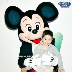 Cómo organizar una fiesta Disney en Madrid