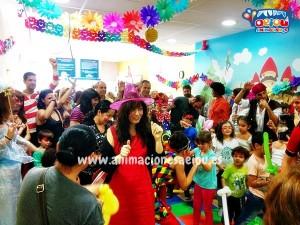 Cómo organizar una fiesta infantil exitosa