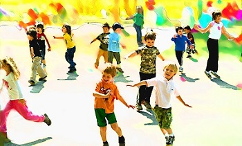 Juegos para niños de 3, 4, 5 y 6 años