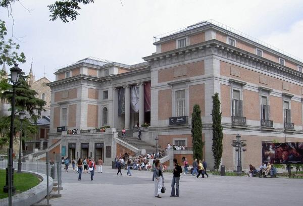 Las vacaciones en Madrid y los museos