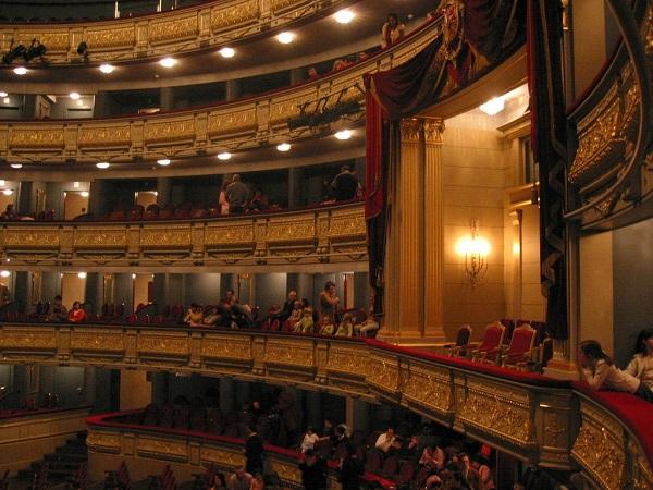Vacaciones en Madrid y sus teatros