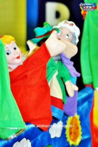 animaciones infantiles para fiestas
