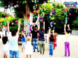 Fiestas cumpleaños infantiles Guadalajara.