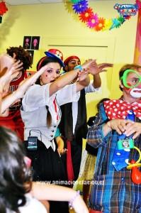 fiestas infantiles a domicilio en segovia