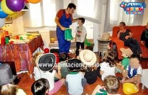 Cursos de magia gratis para animadores de fiestas infantiles