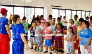 Fiestas temáticas Avila.