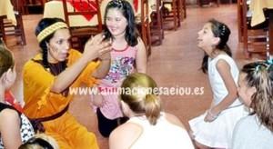 Fiestas temáticas en Avila