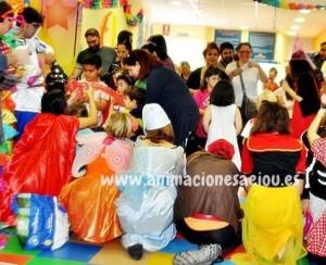 Fiestas temáticas en Guadalajara