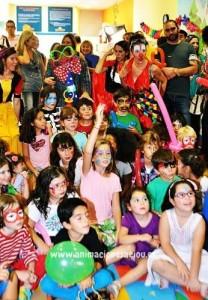 Fiestas tematicas Guadalajara