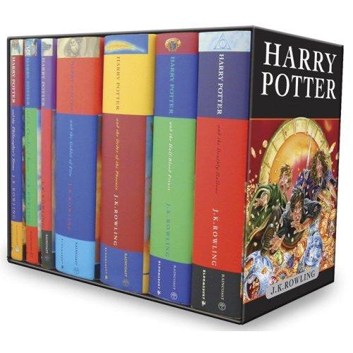 Los mejores libros sobre magia