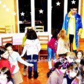 Fiestas de magos en Avila