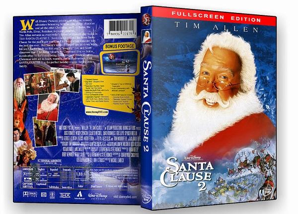 Película infantiles para ver en navidades