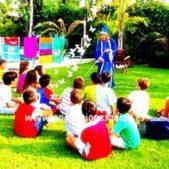 Fiestas de magos en Guadalajara