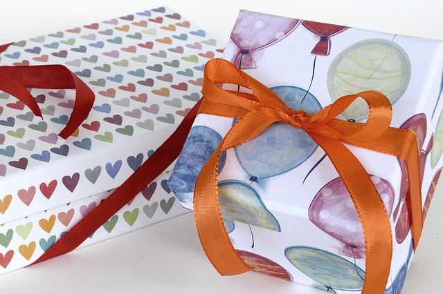 Ideas para envolver regalos de cumplea os infantiles for Regalos para fiestas de cumpleanos infantiles