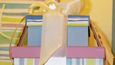 Ideas para envolver regalos de cumpleaños infantiles