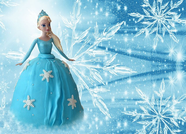 Ideas para fiesta Frozen especial