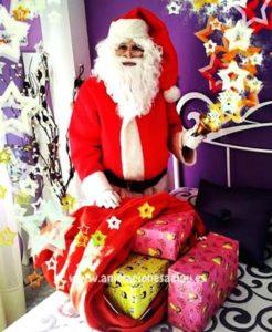 Videos de navidad infantiles en Segovia