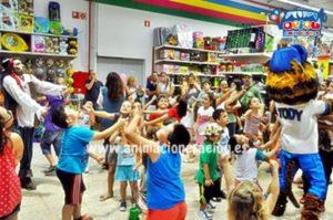 Magos para fiestas infantiles en Móstoles