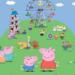Decorar la fiesta infantil de Peppa Pig