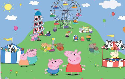 decorar-la-fiesta-infantil-de-pepa-pig-divertida