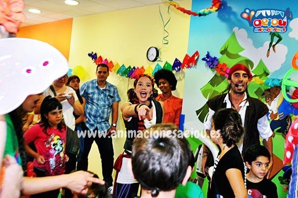 Magos para fiestas infantiles en Alcalá de Henares