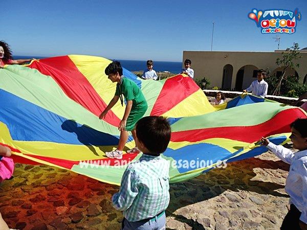 Magos para fiestas infantiles en Ciempozuelos