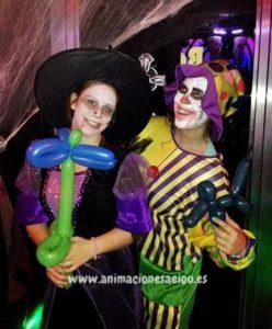 Tiendas de disfraces en madrid para halloween