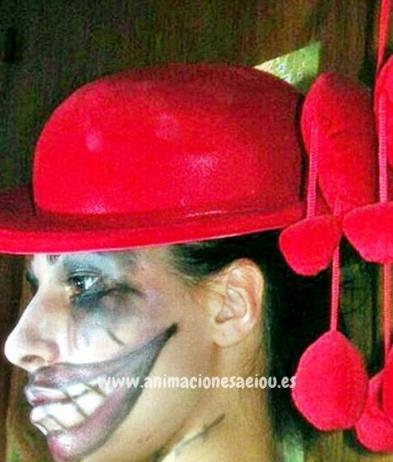 Tiendas de disfraces en Madrid para Halloween económicas 98808981e313