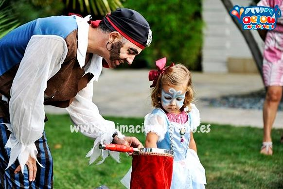 fiestas infantiles en illescas