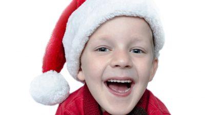 Los mejores juegos para tu fiesta de Navidad