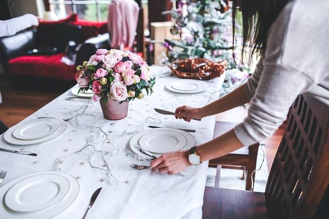 consejos para organizar la primera comunion en casa