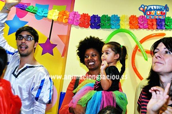 Los mejores animadores de fiestas infantiles en San Agustín de Guadalix